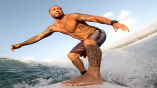 GoPro : Surf avec Sunny Garcia et Kalani Robb