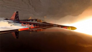 GoPro : Air Race avec Kirby Chambliss