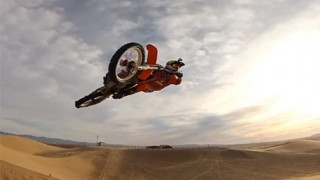 Compilation sports extrêmes GoPro