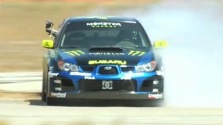 Gymkhana Episode 1 : Ken Block