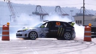 Gymkhana Episode 2 : Ken Block