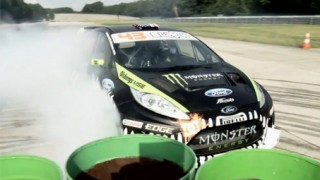 Gymkhana Episode 3 : Ken Block