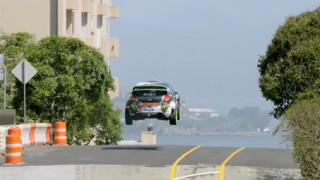 Gymkhana Episode 5 : Ken Block