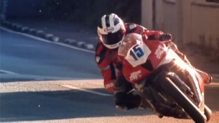 Street race : ISLE of MAN