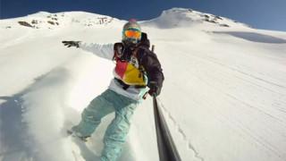 Sports Extrêmes : Meilleurs moments GoPro