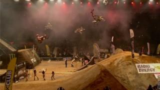 M.O.D 2011 : Vienna's Show
