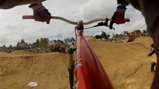 VTT : Red Bull Berg Line 2012