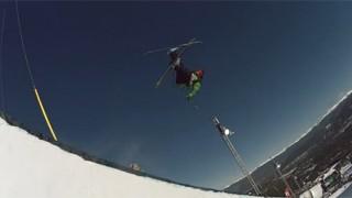 Ski et Snow : Sauts et figures aux Dew Tour 2011