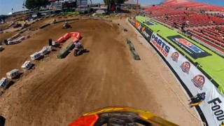 Supercross 2012 : Davi Millsaps
