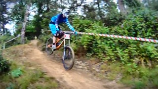 VTT : Summer DH Racing