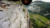 Jeb Corliss et Roberta Mancino : Wingsuit et Basejumping
