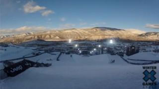 Vidéo X Games : Les Champions de l'hiver