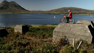 Danny MacAskill en VTT : « Way Back Home »