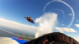 Air Race et Wingsuit : EAA AirVenture