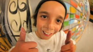 Alex Midler : Skateboard
