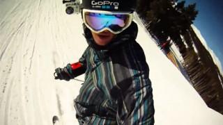 Figures en Ski