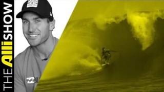 Alli Show : Surf avec Joël Parkinson !