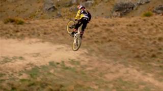 VTT : Une descente de Brook MacDonald