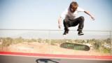 Figures de Skate avec Bryan Herman