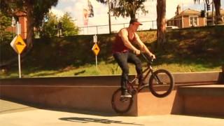 BMX Street : KINK BMX Jetlaged Australia