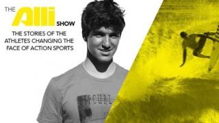 Alli Show : Surf avec Gabriel Medina