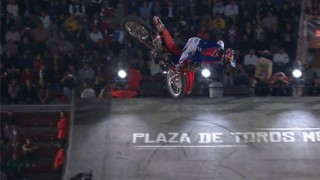 FMX : Meilleures figures du Red Bull X-Fighters 2013