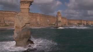 Kitesurf dans un spot dangereux avec Gisela Pulido
