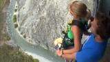 8ème saut à l'élastique le plus haut du monde