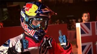 FMX : Red Bull X-Fighters 2013 à Dubaï