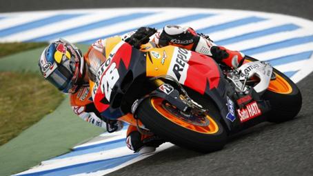 moto gp course jerez