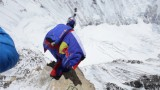 Record du monde de BASE Jump : Saut du Mt Everest !