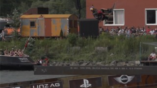 Red Bull Wake of Steel 2013
