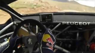 Record Sebastien Loeb : Pikes Peak 2013