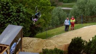 VTT : Red Bull Phenom 2013