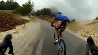 VTT : Red Bull Road Rage 2013