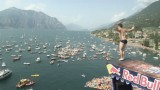 Red Bull Cliff Diving 2013 : Italie