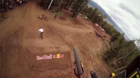 red bull dreamline 2013