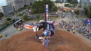 Red Bull Raising the Bar 2013
