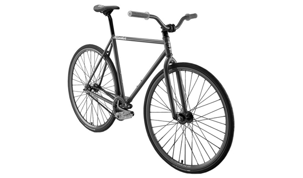 freestyle fixed gear