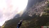 Wingsuit : Roch Malnuit – Aiguille de l'M