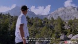 Wingsuit : Guillaume Beck Ep. 2