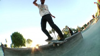 Skate – Tum Yeto