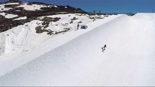 Snowboard Pipe : Shaun White en GoPro !