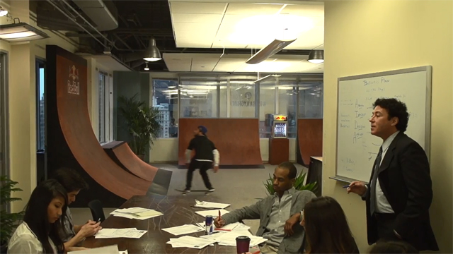 red bull daily grind