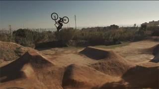 Slopestyle Red Bull : Andreu Lacondeguy !