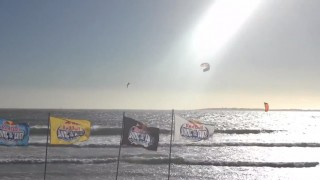 Kitesurf : Red Bull King of the Air 2014