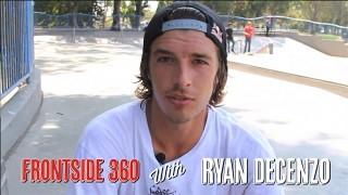 Tutoriel de skateboard : Frontside 360 Ollie