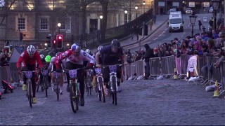 Course à vélo : Red Bull Hill Chasers 2014 !