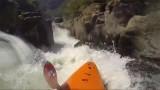 Kayak : Dane Jackson et Rafael Ortiz