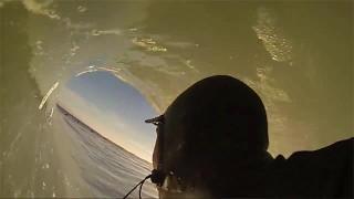 Surf en Caroline du Nord avec Brett Barley !